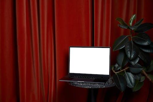 Macbook Pro Sur Tableau Noir