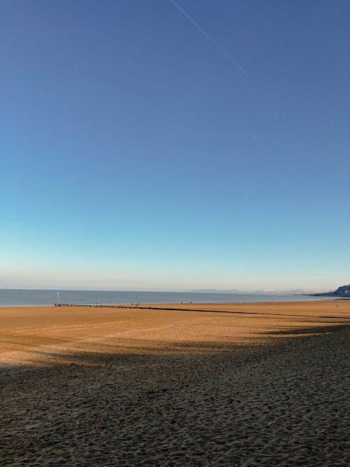 Ảnh lưu trữ miễn phí về ánh sáng mặt trời, bất tận, bên bờ biển