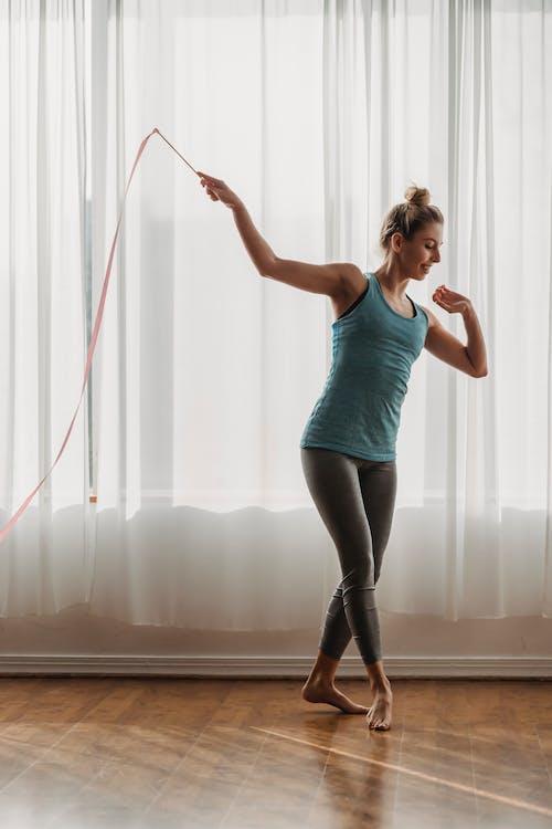 Ilmainen kuvapankkikuva tunnisteilla aerobic, aktiivinen, armo