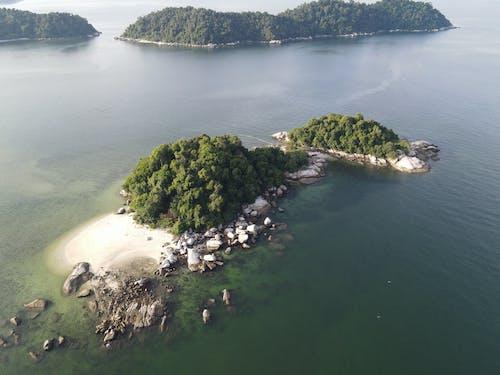 天性, 小岛, 島嶼 的 免费素材图片
