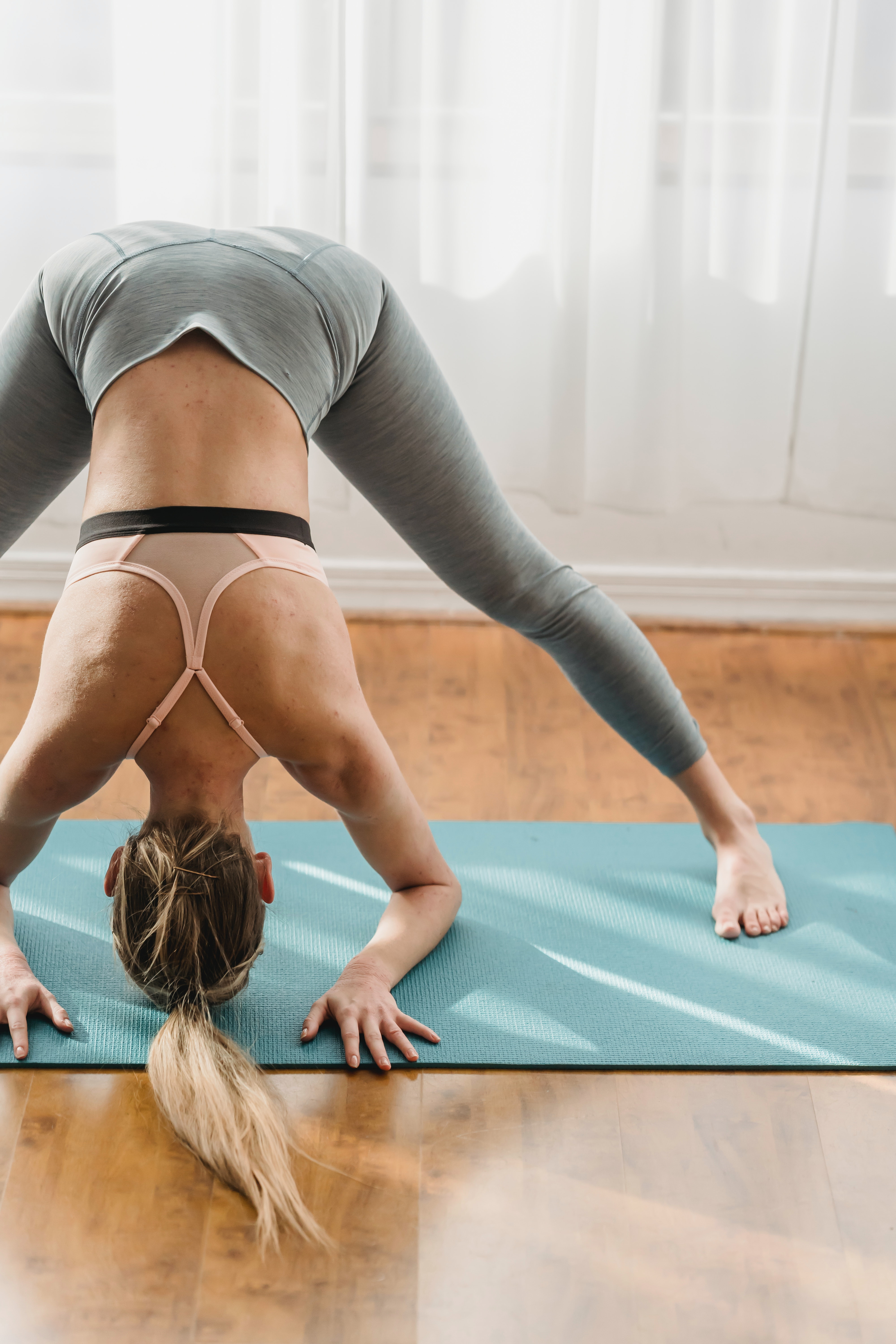 fast weight loss exercise at home stretch