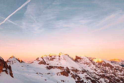 Бесплатное стоковое фото с HD-обои, Альпы, восходить