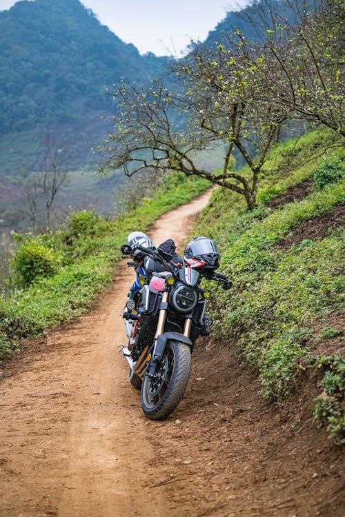 Fotobanka sbezplatnými fotkami na tému adrenalín, bicykel, cesta