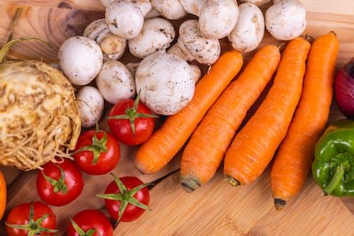 Fotos de stock gratuitas de clasificado, comida, cosecha
