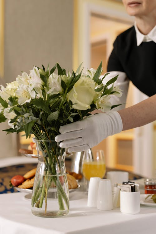 Free stock photo of accommodation, adult, bouquet