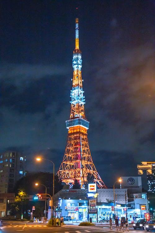 Fotos de stock gratuitas de emisión, emitiendo, Japón