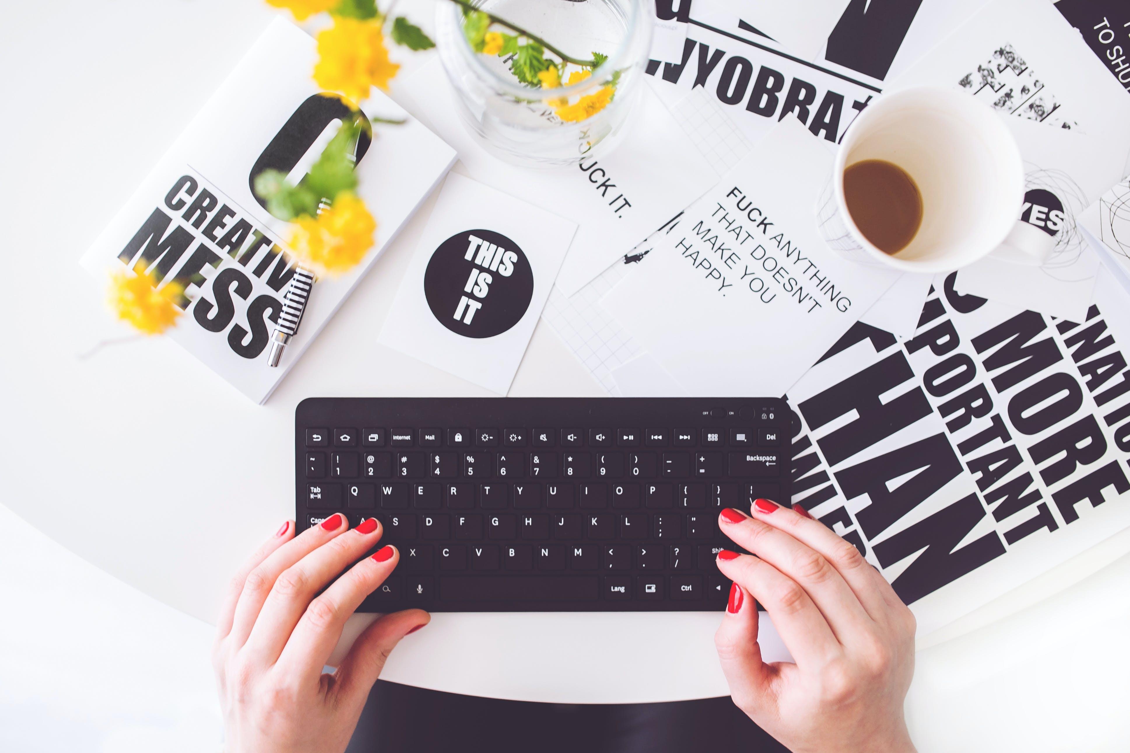 Blogs & Redes Sociais