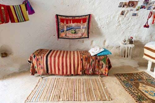 Underground House of Matmata Tunisia
