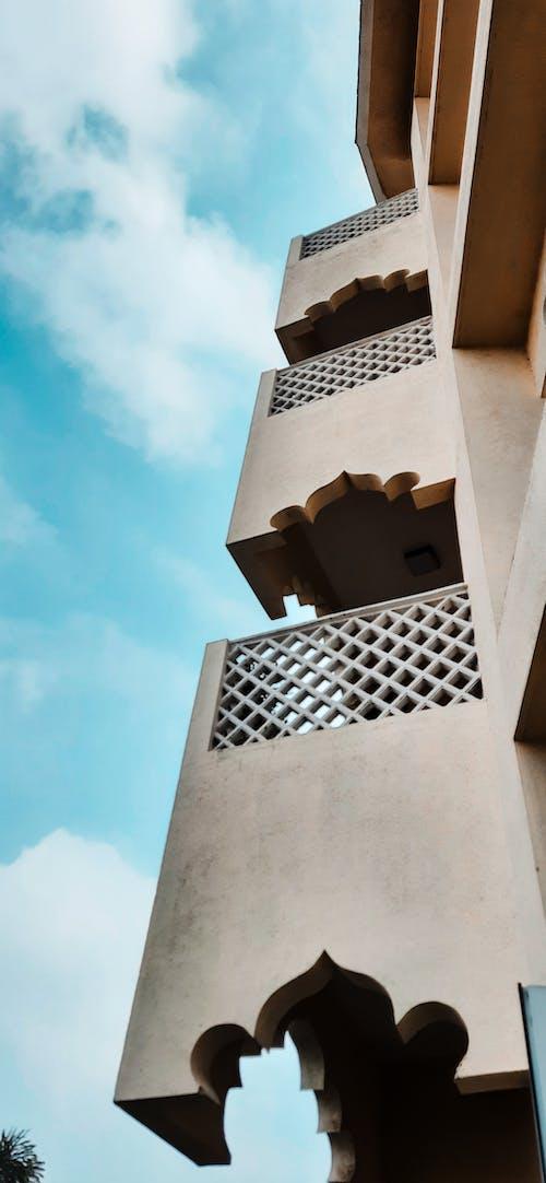 Gratis arkivbilde med arkitektur, by, bygning, dagslys