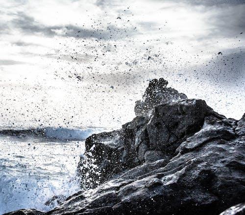 Immagine gratuita di bagnasciuga, costa, mare, natura