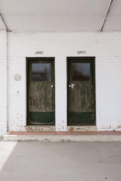 Fotos de stock gratuitas de abandonado, arquitectura, calle