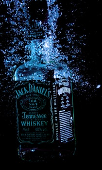 Jack Daniels Old Time Jennesse Whiskey 75 Cl