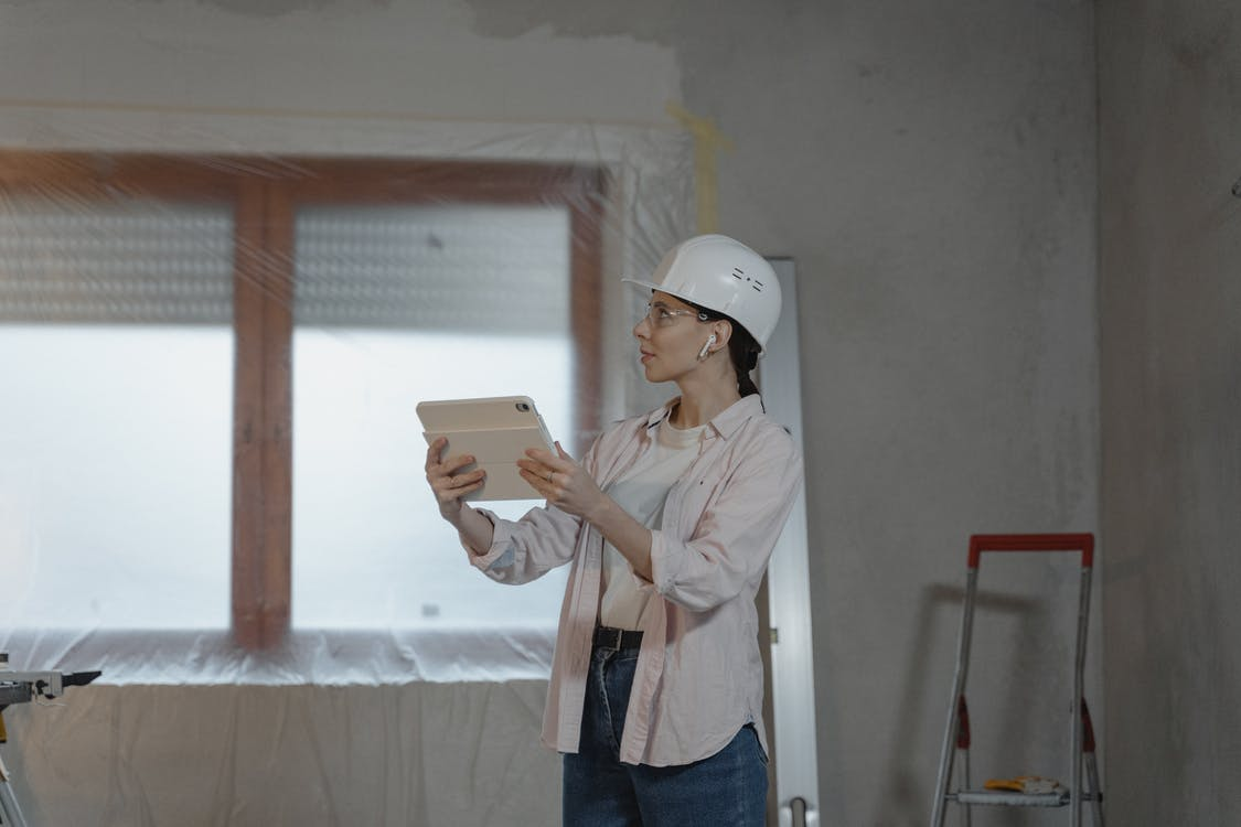 Free stock photo of adult, apartment, architect
