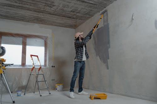 Imagine de stoc gratuită din acasă, angajați, apartament