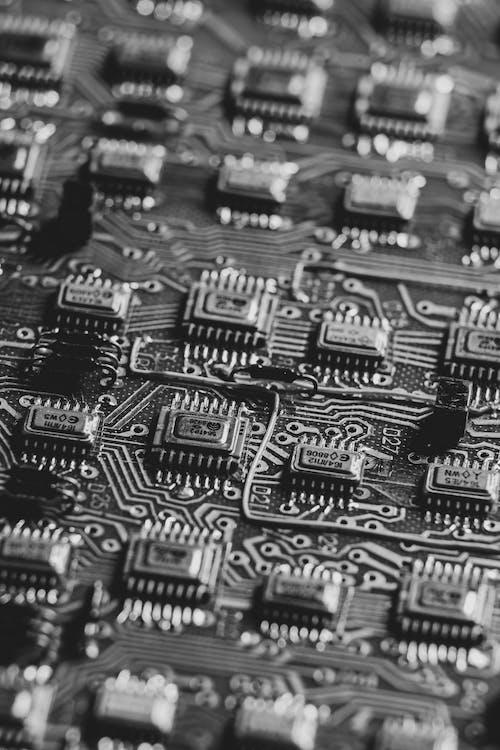 半導體, 微處理器, 技術 的 免費圖庫相片