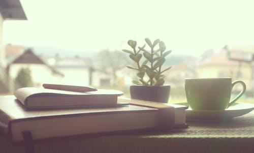 aroma, bir bardak çay, bir fincan kahve, Çay içeren Ücretsiz stok fotoğraf
