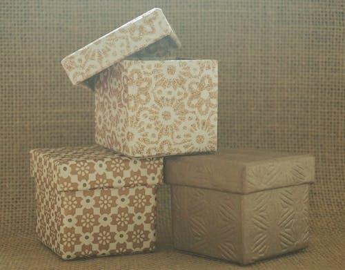 Free stock photo of boxes, Sackcloth, Sackcloth Background, Textured Background
