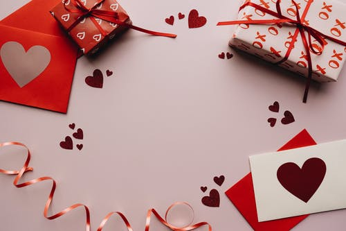 คลังภาพถ่ายฟรี ของ กระดาษ, การ์ด, ของขวัญ