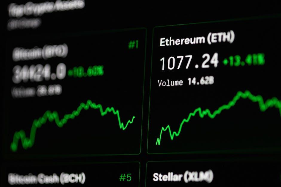 Ethereum, VeChain, Synthetix Price Analysis: 11 April thumbnail