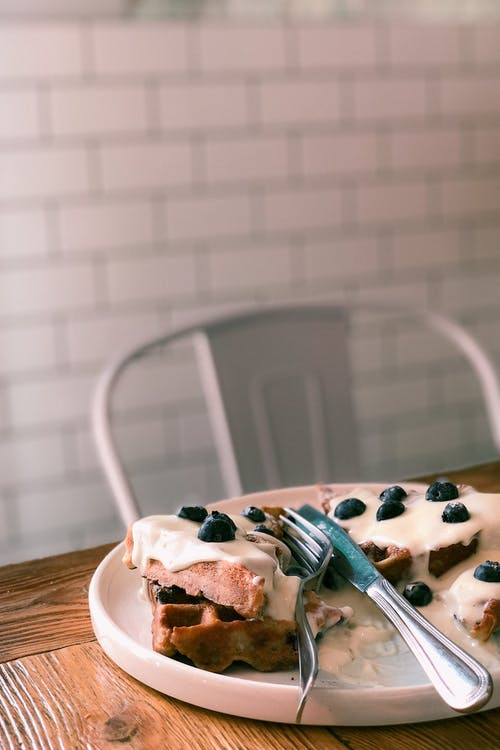 Free stock photo of blur, breakfast, chocolate