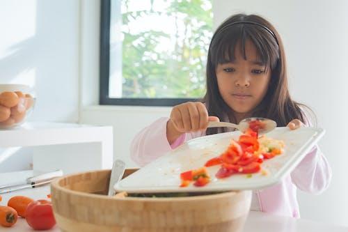 Základová fotografie zdarma na téma čerstvý, chutný, dítě