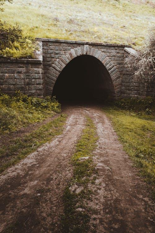 Foto profissional grátis de antigo, calçada, caminho