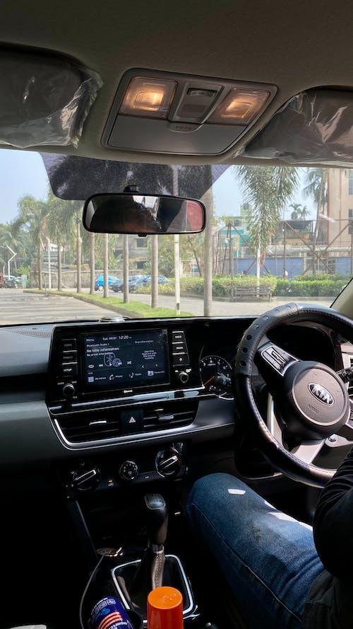Free stock photo of 2021, black car, car brand