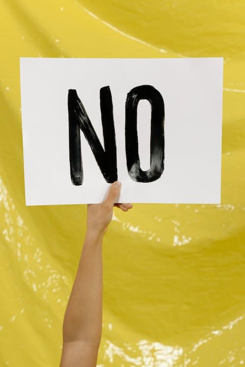 Foto stok gratis aktivis, aktivisme, bahan
