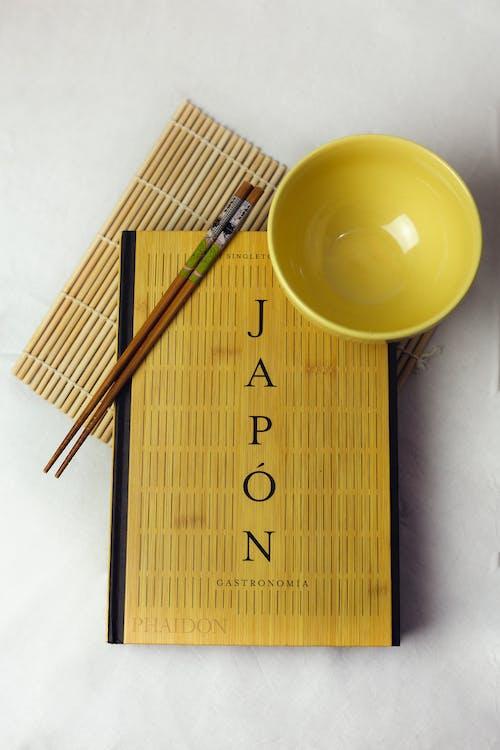 Ingyenes stockfotó asiático, Ázsia, beltéri, bol de arroz témában