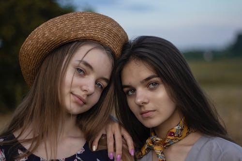 Two Beautiful Girls