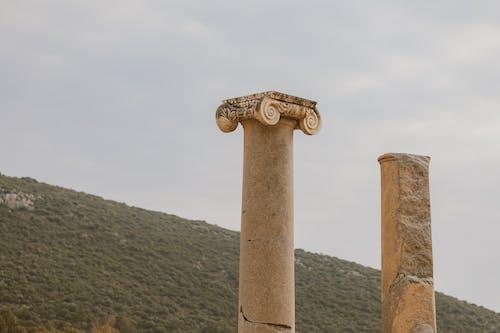 açık hava, antik, arkeoloji içeren Ücretsiz stok fotoğraf
