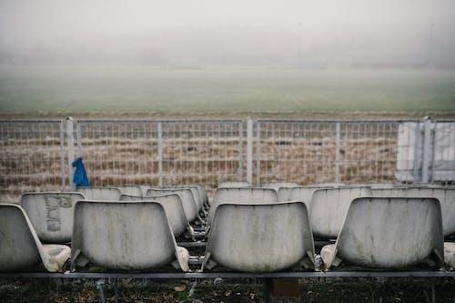Free stock photo of abandoned, alone, architecture