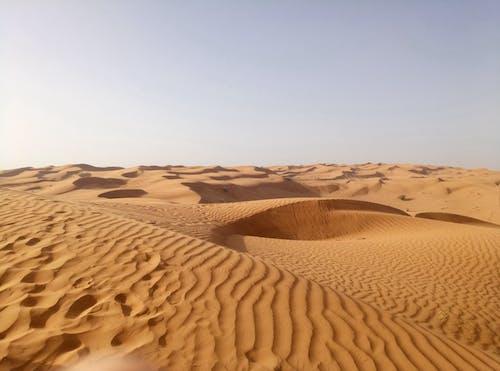 Gratis stockfoto met woestijn, zand
