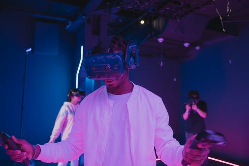 Free stock photo of 3d, amusement, audience