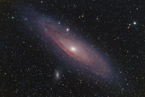 Бесплатное стоковое фото с galaxy, Астрология, Астрономия