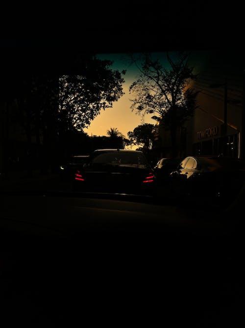 Free stock photo of art, car, miami