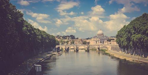Gratis stockfoto met historisch, hoofdstad, Italië, kathedraal