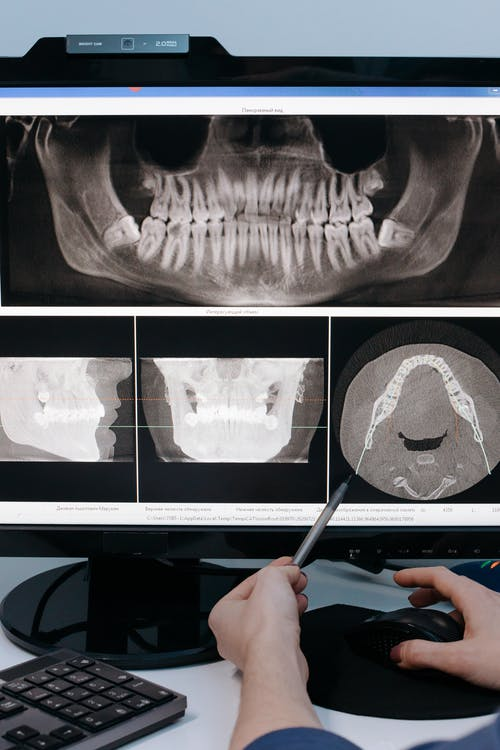 Job Radiologiefachfrau Praxis Schweiz
