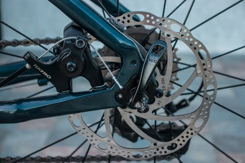 Free stock photo of bike, brake, brake caliper, road bike