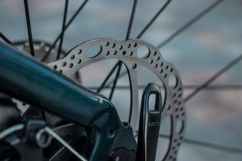 Free stock photo of bike, brake calipers, calipers, road bike