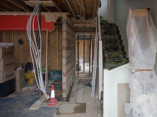 Fotos de stock gratuitas de actualizar, casa, constructores, edificio