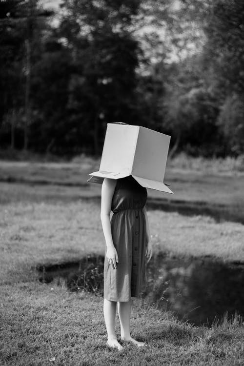 Безкоштовне стокове фото на тему «bw, Анонімний, безликим»