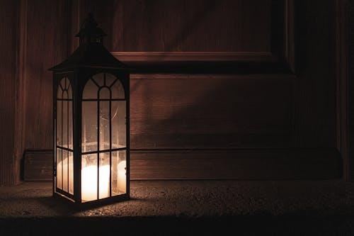 キャンドル, ようこそ, 光の無料の写真素材
