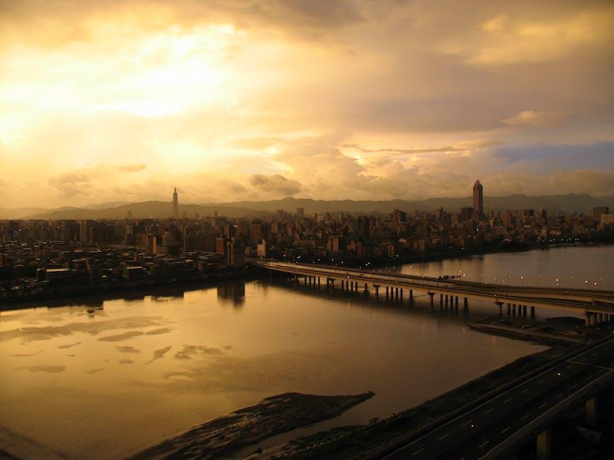 New free stock photo of light, city, road
