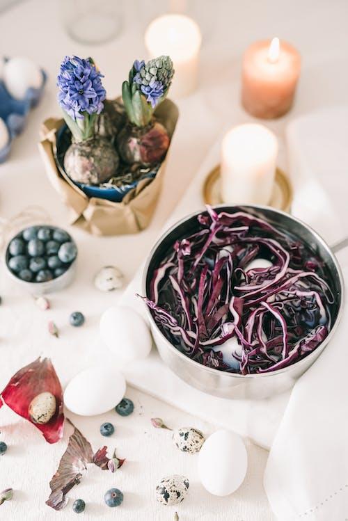 Kostnadsfri bild av ägg, aromaterapi, blomma