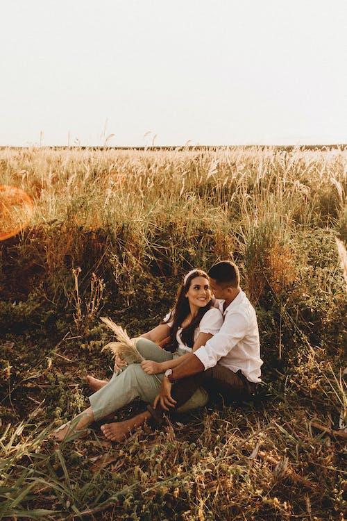 Δωρεάν στοκ φωτογραφιών με bonding, αγάπη, αγκαλιά