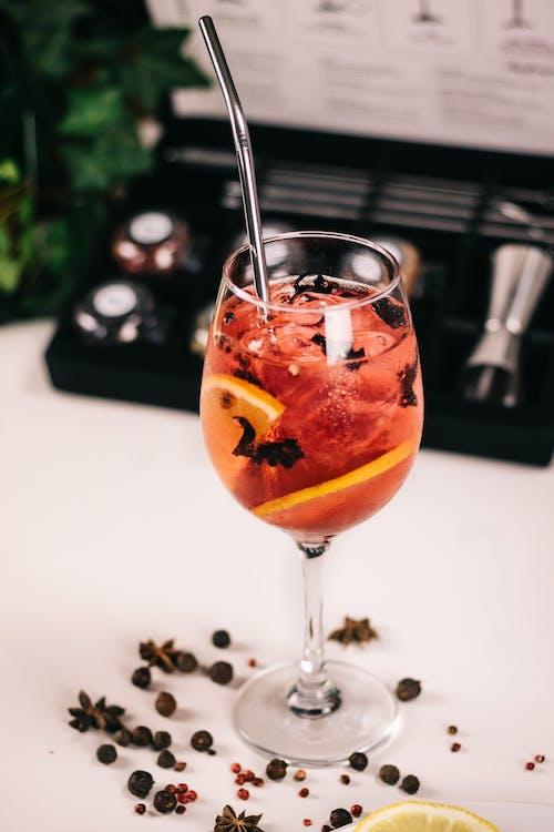 Kostnadsfri bild av dricksglas, dryck, fest