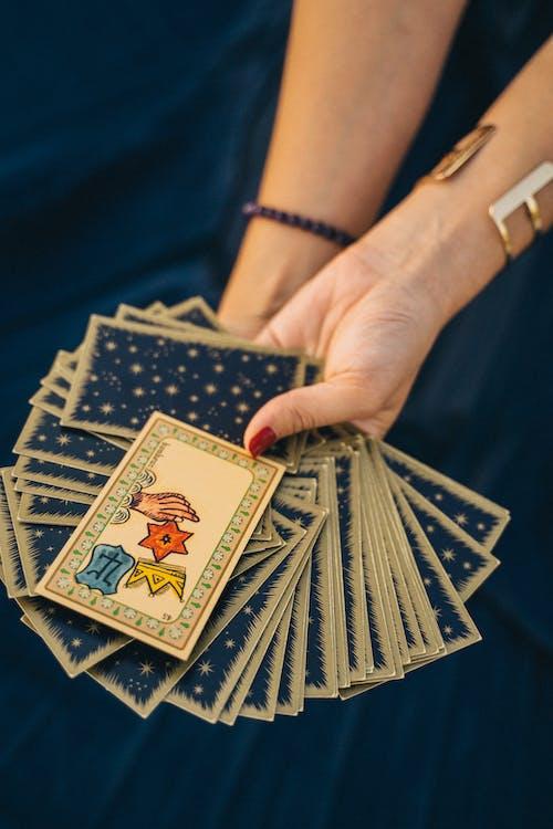 King of Spade Playing Card