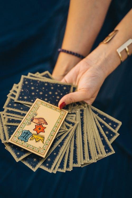 Бесплатное стоковое фото с азартные игры, астрологический, Астрология