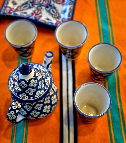 Free stock photo of afternoon tea, drinking tea, green tea